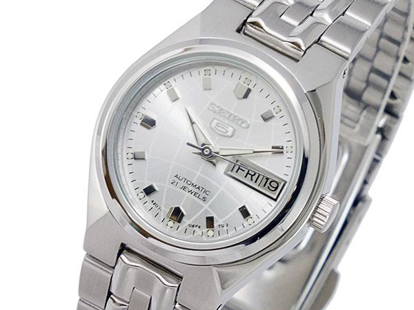 セイコー SEIKO セイコー5 SEIKO 5 自動巻 レディース 腕時計 時計 SYMK39K1【楽ギフ_包装】【ポイント10倍】