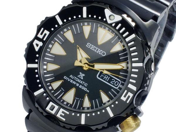 セイコー SEIKO プロスペックス PROSPEX 自動巻き メンズ 腕時計 SRP583K1【楽ギフ_包装】【送料無料】【ポイント10倍】