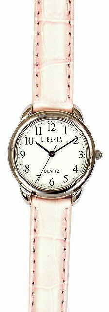 【LIBERTA】リベルタ レディース腕時計 LI-039LB-06 日常生活用防水(日本製) /10点入り(代引き不可)【ポイント10倍】