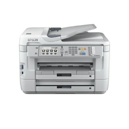 EPSON ビジネスインクジェット複合機 PX-M5041F ( PX-M5041F )(プリンタ複合機)【ポイント10倍】