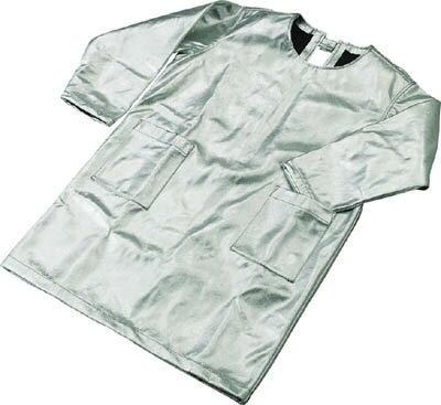 TRUSCO スーパープラチナ遮熱作業服 エプロン Lサイズ【TSP-3L】(保護具・保護服)【ポイント10倍】