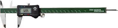 カノン 上下限設定デジタルノギス200mm【ULJ20】(測定工具・ノギス)【ポイント10倍】