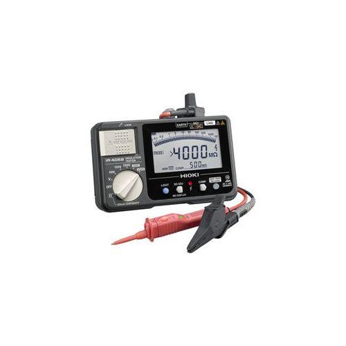 日置電機 絶縁抵抗計 IR4052-11