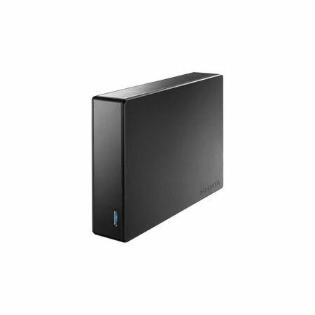 アイ・オー・データ USB 3.0対応HDD WD Red採用/電源内蔵2TB HDJA-UT2.0W