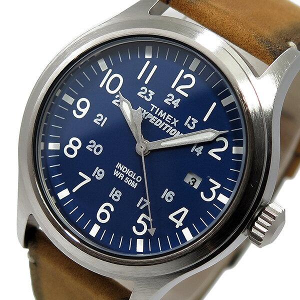 タイメックス エクスペディション クオーツ メンズ 腕時計 時計 TW4B01800-J 国内正規【楽ギフ_包装】