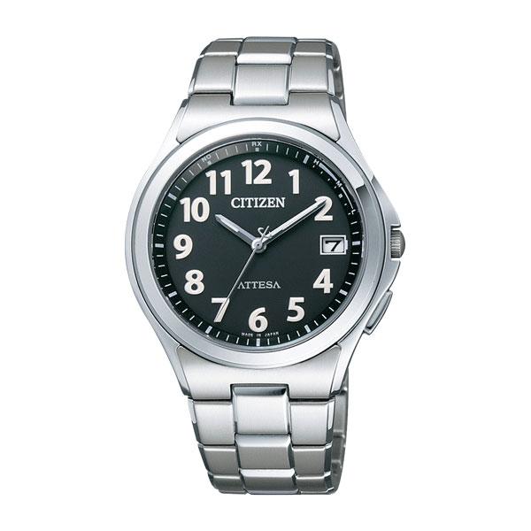 シチズン CITIZEN アテッサ メンズ 腕時計 ATD53-2846 国内正規【送料無料】【楽ギフ_包装】