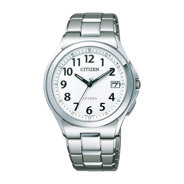 シチズン CITIZEN アテッサ メンズ 腕時計 ATD53-2847 国内正規【送料無料】【楽ギフ_包装】