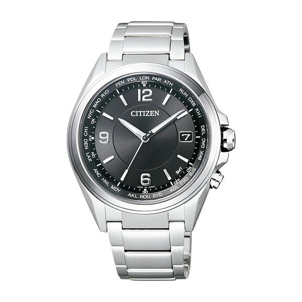 シチズン CITIZEN アテッサ メンズ 腕時計 CB1070-56F 国内正規【送料無料】【楽ギフ_包装】