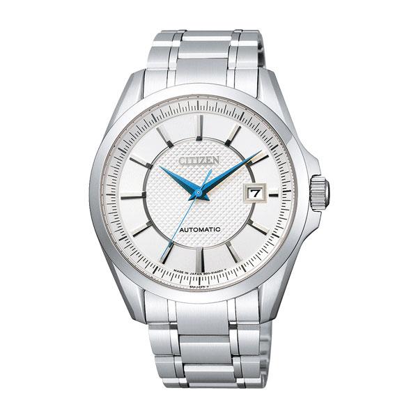 シチズン CITIZEN シチズンコレクション メンズ 自動巻き 腕時計 NB1040-52A 国内正規【送料無料】【楽ギフ_包装】