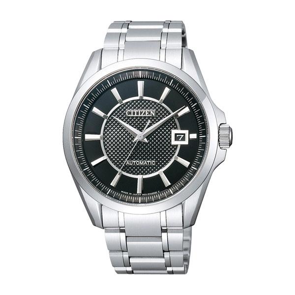 シチズン CITIZEN シチズンコレクション メンズ 自動巻き 腕時計 NB1040-52E 国内正規【送料無料】【楽ギフ_包装】