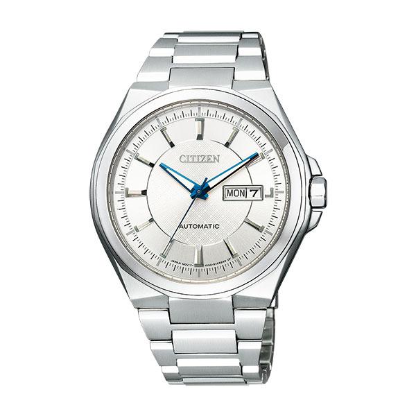 シチズン CITIZEN シチズンコレクション メンズ 自動巻き 腕時計 NP4080-50A 国内正規【送料無料】【楽ギフ_包装】