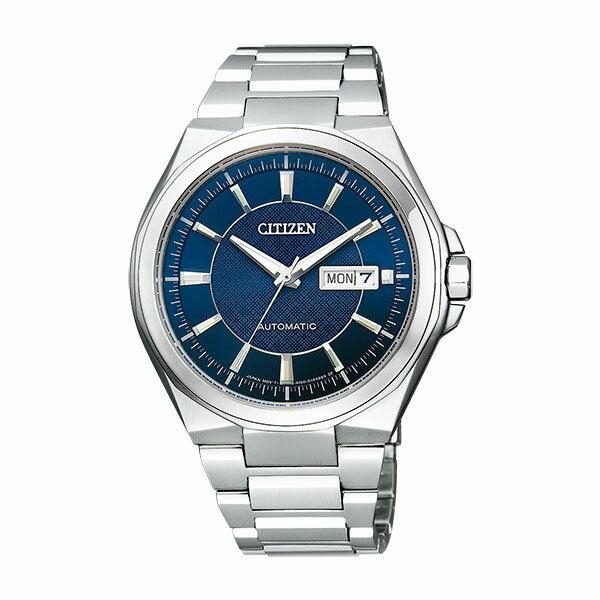 シチズン CITIZEN シチズンコレクション メンズ 自動巻き 腕時計 NP4080-50L 国内正規【送料無料】【楽ギフ_包装】
