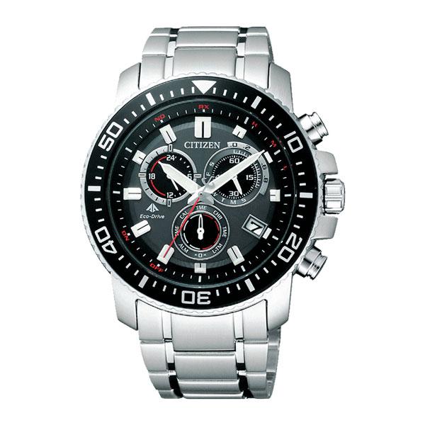 シチズン CITIZEN プロマスター クロノ メンズ 腕時計 PMP56-3051 国内正規【送料無料】【楽ギフ_包装】