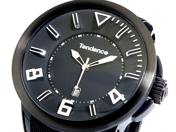 テンデンス TENDENCE Sport Gulliver 腕時計 TT530002【楽ギフ_包装】【送料無料】