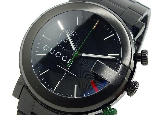 グッチ GUCCI G-クロノ メンズ 腕時計 YA101331【楽ギフ_包装】【送料無料】