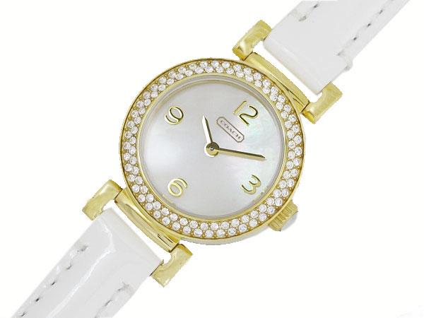コーチ COACH 腕時計 マディソン レディース 14501691【楽ギフ_包装】【送料無料】
