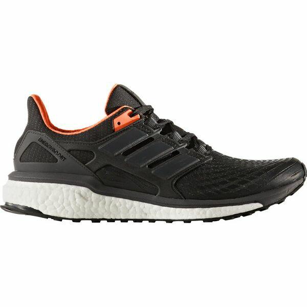adidas(アディダス) energy BOOST 4 BB3452 【カラー】コアブラック×ユーティリティブラック×ソーラーオレンジ 【サイズ】255