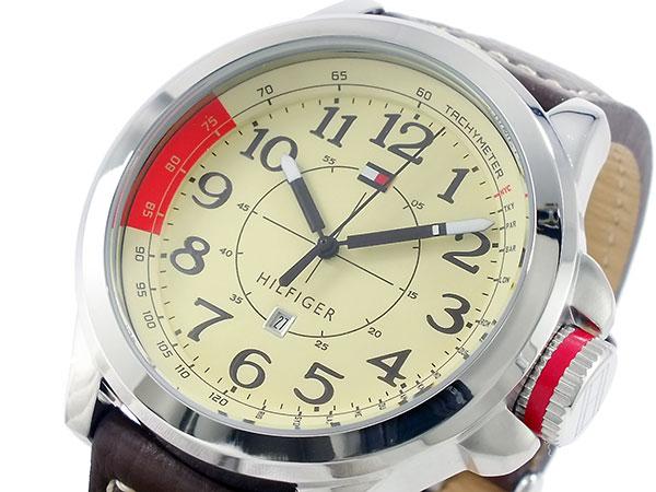 トミー ヒルフィガー TOMMY HILFIGER 腕時計 1790844【ラッピング無料】【楽ギフ_包装】