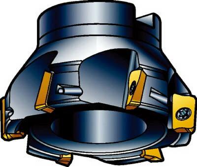 サンドビック コロミル390カッター【R390-100Q32-17M】(旋削・フライス加工工具・ホルダー)(代引不可)
