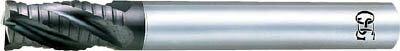 OSG 超硬エンドミル FX ラフィング 16【FX-MG-REE-16】(旋削・フライス加工工具・超硬ラフィングエンドミル)