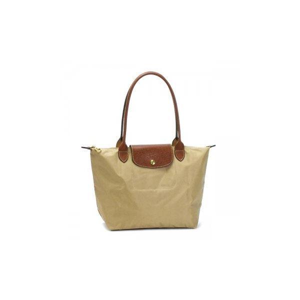 Longchamp(ロンシャン) トートバッグ 2605 841 BEIGE【送料無料】