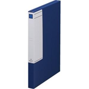 (業務用20セット) キングジム 図面ファイルGS 1182 厚型 A2 青 ×20セット