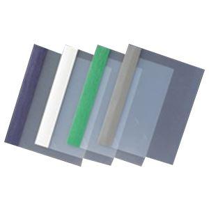 (業務用5セット) ジョインテックス 製本ファイルA4S D600J-GR-10グリーン100冊 【×5セット】