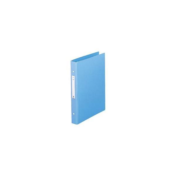(業務用10セット) LIHIT LAB. メディカルサポートブック HB676-1 ブルー【送料無料】