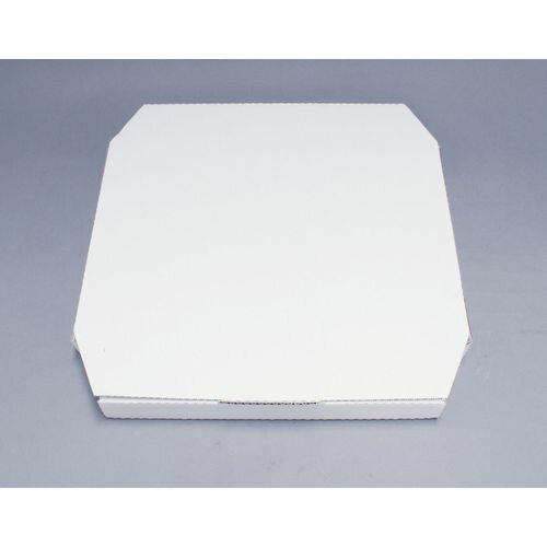 水野産業 ピザボックス 白(100枚入) 196887 12インチ XPZ0103