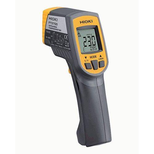 日置電機 放射温度計 FT3700