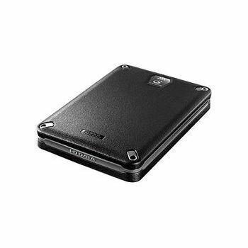 アイ・オー・データ USB 3.0/2.0対応 耐衝撃ポータブルハードディスク 500GB HDPD-UTD500