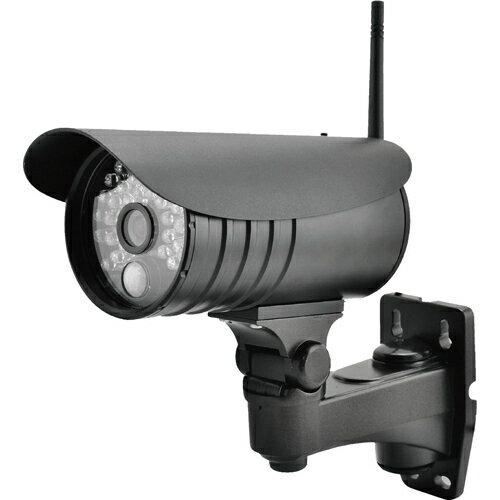 ELPA 増設用ワイヤレス防犯カメラ CMS-C71 朝日電器
