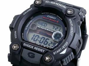 カシオ Gショック 腕時計 電波ソーラー GW7900-1H2