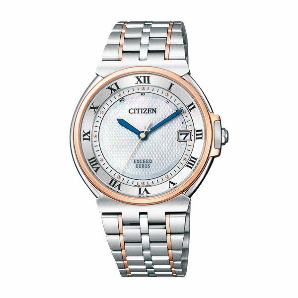 シチズン CITIZEN エクシード メンズ 腕時計 AS7074-57A 国内正規【送料無料】【楽ギフ_包装】
