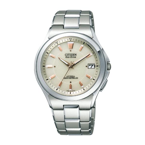 シチズン CITIZEN アテッサ メンズ 腕時計 ATD53-2843 国内正規【送料無料】【楽ギフ_包装】
