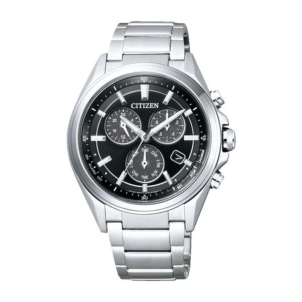 シチズン CITIZEN アテッサ クロノ メンズ 腕時計 BL5530-57E 国内正規【送料無料】【楽ギフ_包装】