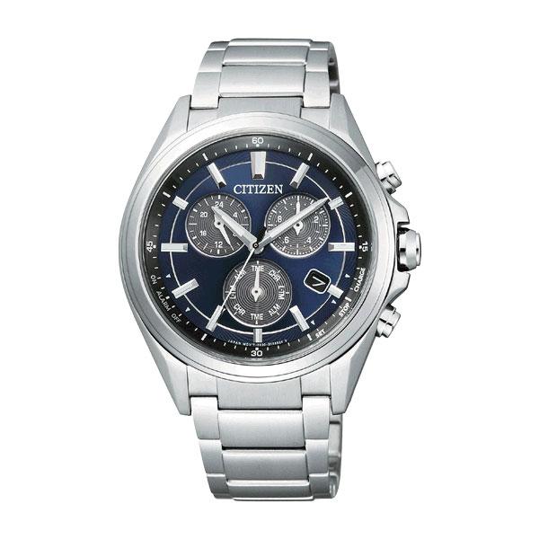 シチズン CITIZEN アテッサ クロノ メンズ 腕時計 BL5530-57L 国内正規【送料無料】【楽ギフ_包装】