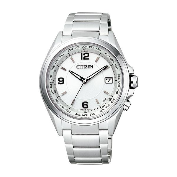 シチズン CITIZEN アテッサ メンズ 腕時計 CB1070-56B 国内正規【送料無料】【楽ギフ_包装】