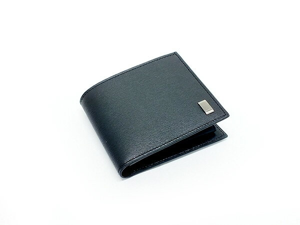 ダンヒル DUNHILL 二つ折り 短財布 L2RF32A【楽ギフ_包装】【送料無料】