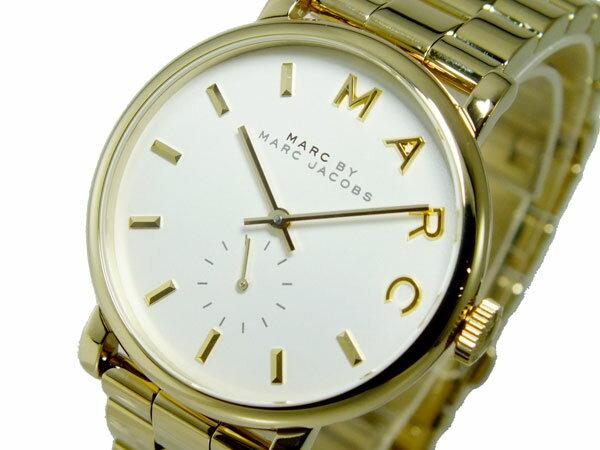 マークバイ マークジェイコブス MARC BY MARC JACOBS クオーツ レディース 腕時計 時計 MBM3243【楽ギフ_包装】