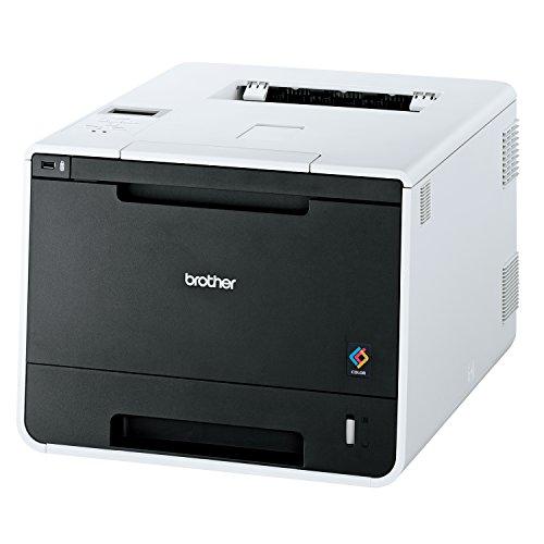 ブラザー JUSTIO A4カラーレーザープリンター HL-L8250CDN HL-L8250CDN (ページ/レーザープリンタ)