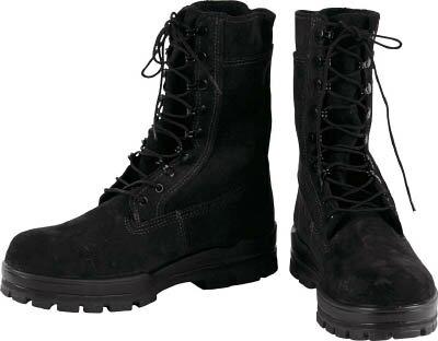 Bates US ネイビー スウェード デュラショックス EW9【E01421EW9】(安全靴・作業靴・タクティカルブーツ)