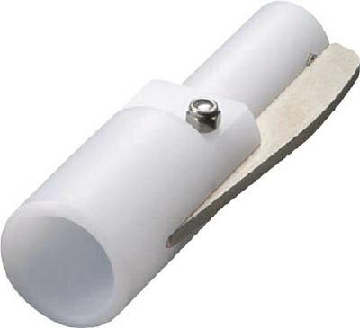 フロンケミカル グルービングカッター(外径19φ、3/4φ)【NR1404-12】(理化学・クリーンルーム用品・特殊継手)