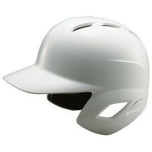 ZETT(ゼット) BHL170 プロステイタス 硬式打者用ヘルメット ホワイト O(59~61cm)