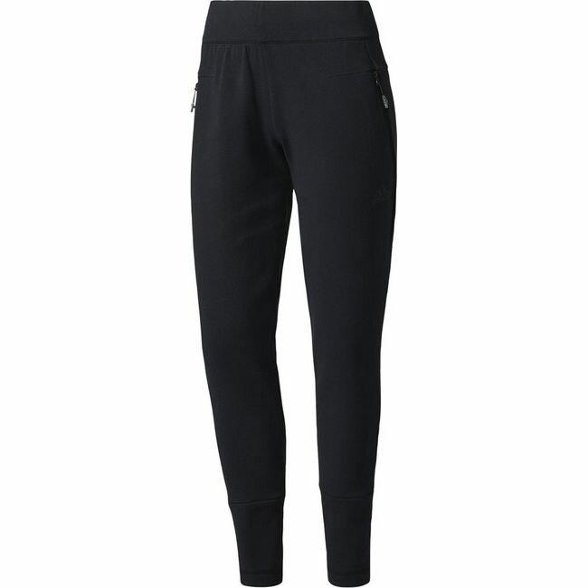 adidas(アディダス) W adidas Z.N.E. スリムパンツ DJE36 【カラー】ブラック