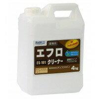 ビアンコジャパン(BIANCO JAPAN) エフロクリーナー ポリ容器 4kg ES-101(代引き不可)
