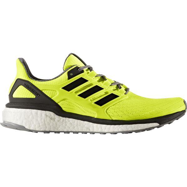 adidas(アディダス) ランニングシューズ BB3455 ソーラーイエロー×コアブラック×グレーフォア 24.5cm