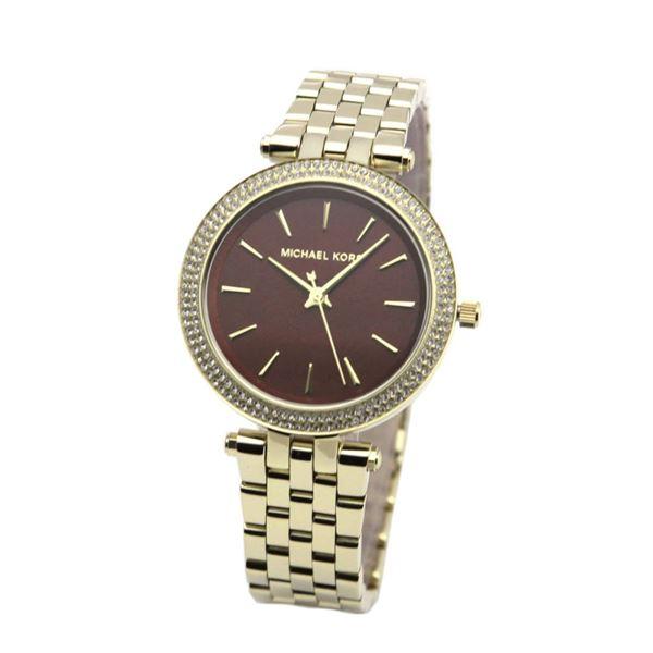 MICHAEL KORS(マイケルコース) MK3583 レディース 腕時計【代引不可】