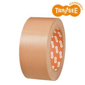 (まとめ)再生PET布テープ 50mm×25m 30巻