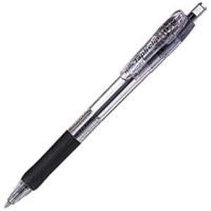 (業務用50セット) ゼブラ ZEBRA ボールペン タプリクリップ0.7BN5-BK黒10本 ×50セット